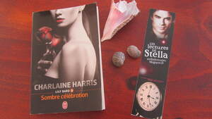 """Lily Bard"" T.3 de Charlaine Harris"