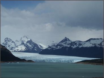 Patagonie Argentine : D'une rive à l'autre (2008)