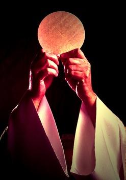 Mène-moi, Jésus, à Ta Vigne....