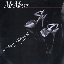 Silver Shoes - Mr Mover - Complete LP