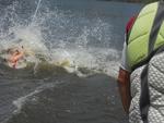 Sortie à Combreux : les JO de glisse