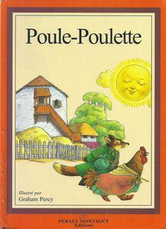 école : références: Poule-Poulette