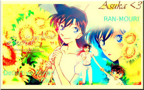 Joyeux Anniversaire Asuka ! :D