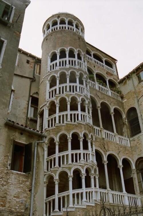 Palazzo Contarini del Bòvolo
