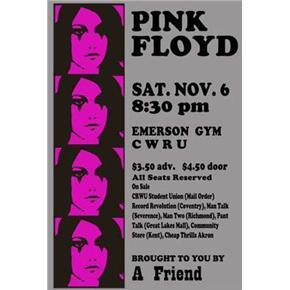 Cleveland, 6 Novembre 1971