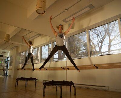dance ballet barre class ballet class