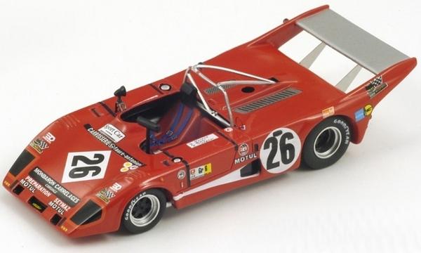 Le Mans 1978 Abandons II