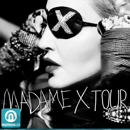 Madame X Tour, une tournée hors norme