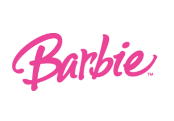 Logo Barbie 6