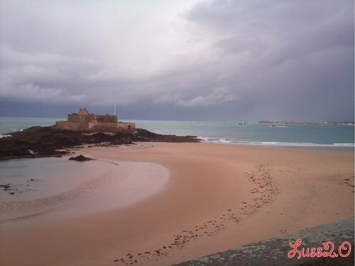 Un pti' bout de Bretagne !