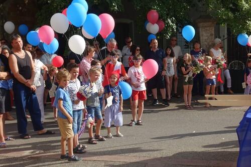 le 14 juillet pour les enfants