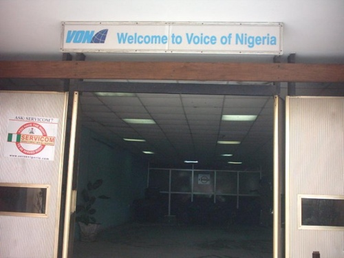 Voice of Nigeria