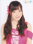 Mizuki Fukumura 譜久村聖 Morning Musume Concert Tour 2013 Aki ~CHANCE!~ モーニング娘。コンサートツアー2013秋 ~ CHANCE!~