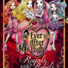ever-after-high-royals-and-rebels-book-cover