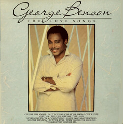 George Benson - The Love Songs - Complete LP