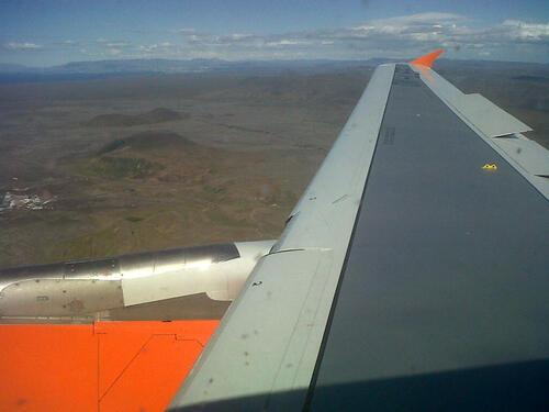 Jour 0 : Reykjavik