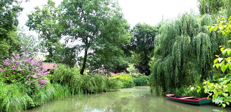Jardin Van Beek