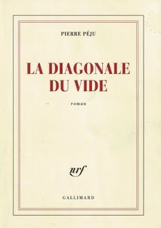 La Diagonale du vide, Peju Pierre