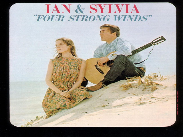 Ian Tyson - Four Strong Winds -