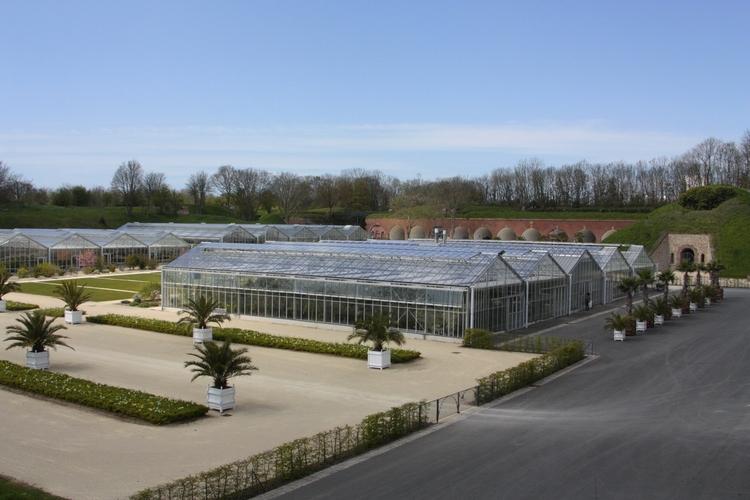 Les jardins suspendus (The Hanging Gardens)