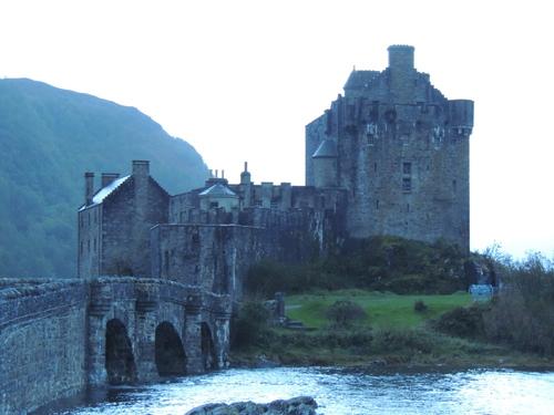 L'Île de Skye - Jour 1 - Road Trip écossais