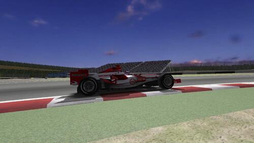 Team Super Aguri F1