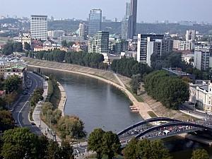 Vilnius Skyline 2