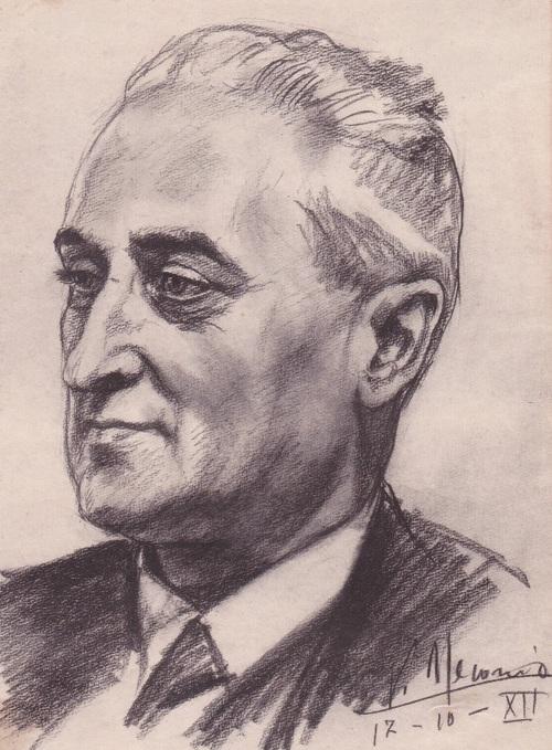 Professeur Renard, Georges (1876-1943)