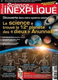 Science et Inexpliqué est en kiosque