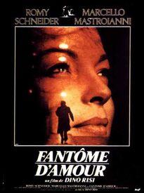BOX OFFICE FRANCE 1981 FANTOME D'AMOUR