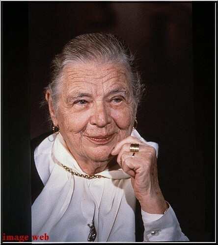 MARGUERITE YOURCENAR - PHOTOS (10)