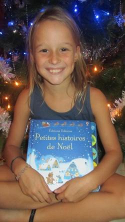 """Petites histoires de Noël"""