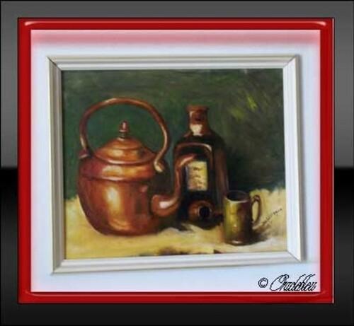 Café chemino