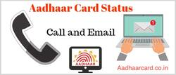 Aadhaar Card Complain by Toll-Free Number and Email