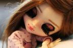 Mes dolls!