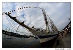 Fragment de bateaux armada 2013