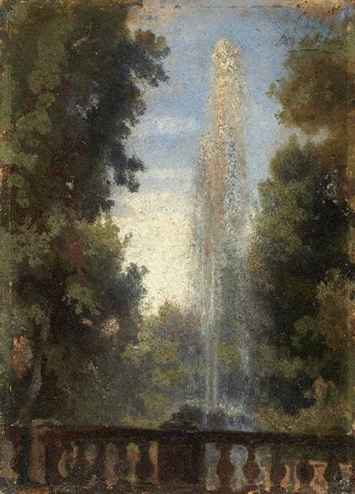 Peintures de : Oswald ACHENBACH