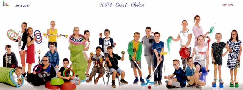 Classe 4: CM