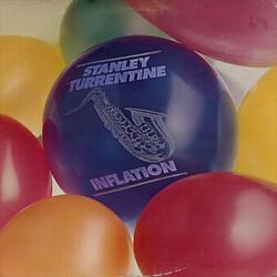 Stanley Turrentine - Inflation - Complete LP