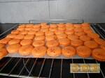 Macarons Choco ' Ananas