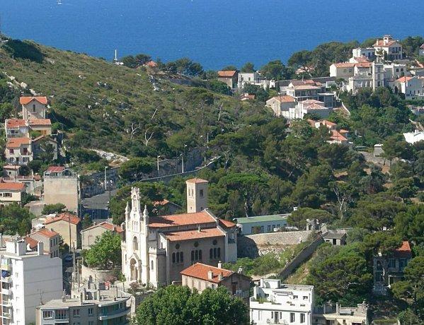 Marseille vue de la Vierge (14)
