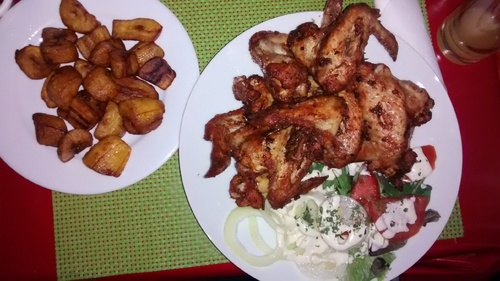 Restaurant Jérôme's_La cuisinette de Laurette