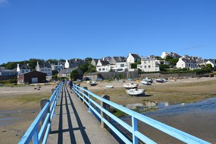 Finistère - Pays des abers - juillet 2014