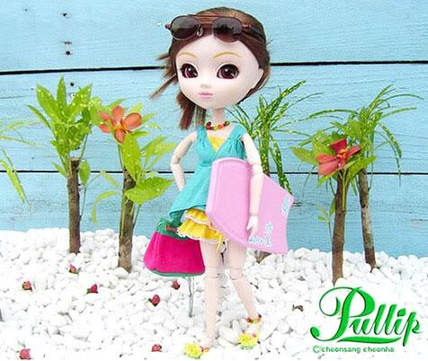 Purezza Summer