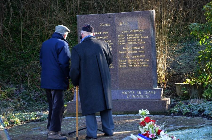 70 ans libération lutterbach pfastatt schnoebelen