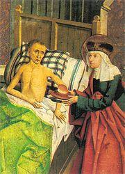Sainte Agnès de Bohème († 1282)