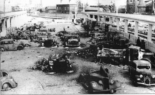 Calais brisé, 3ème partie