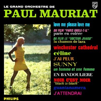 Paul Mauriat, Vol. 4