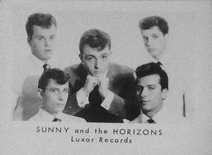 Sunny & The Horizons (1)