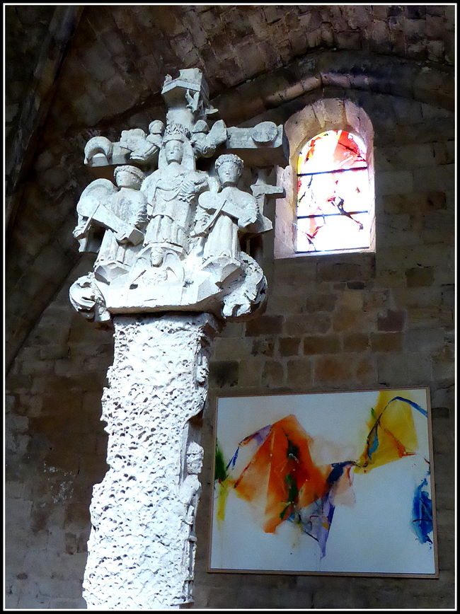 L'Abbaye de Fontfroide ( Aude ) : N°3